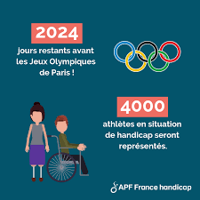 Paris 2024 Handicap